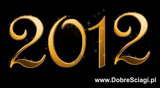 2012 Rok ściągi DobreSciagi.pl