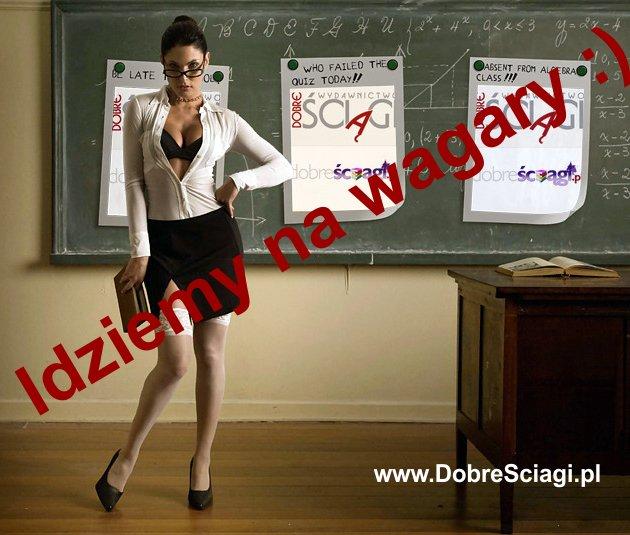 Wagary DobreSciagi.pl pierwszy dzień wiosny