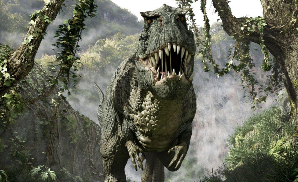 Tyranosaurus, Tyranozaur, T-rex