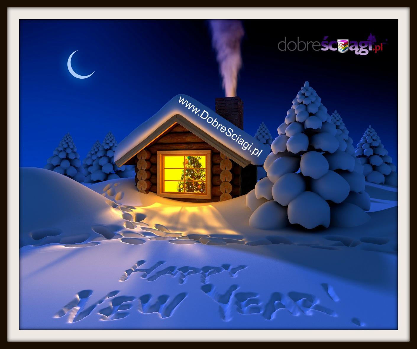 Nowy Rok, Happy New Year3